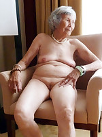 Sexy Old Ladies - Granny Submission