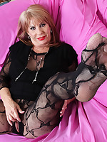 Erotic dresses - Girdles Granny